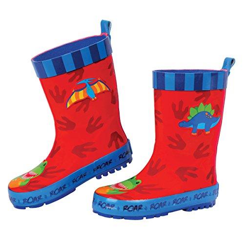 Stephen Joseph Kids' Rain Boots