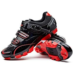 Santic MTB Shoes Mountain Bike Shoes