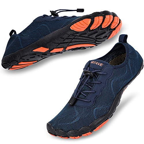 Men Water Shoes Barefoot Quick Dry for Beach