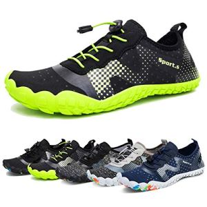 Water Shoes for Men and Women Quick-Dry Aqua Sock