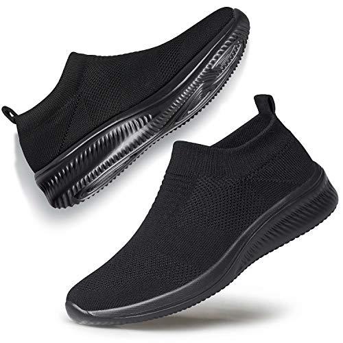 Slip-on Womens Shoes Lightweight Sock Sneakers