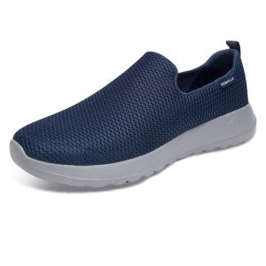 Skechers Men's Go Walk Max-Athletic Air Mesh Slip