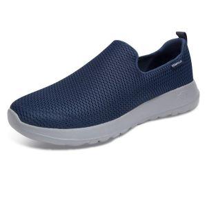 Skechers Men's Go Walk Max-Athletic Air Mesh Slip