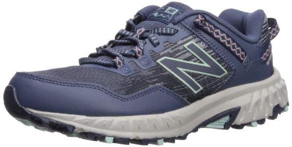New Balance Women's V6 Trail Running Shoe