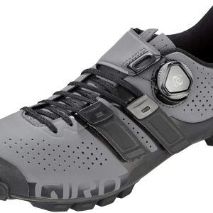 Giro Code Techlace Mens Mountain Cycling Shoe