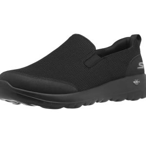 Skechers mens Go Max Clinched - Athletic Mesh