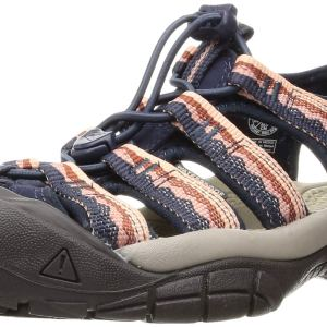 KEEN Women's Newport H2 Closed Toe Water Shoe Sandal
