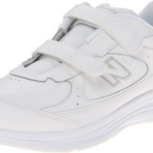 New Balance Women's V1 Hook and Loop Walking Shoe