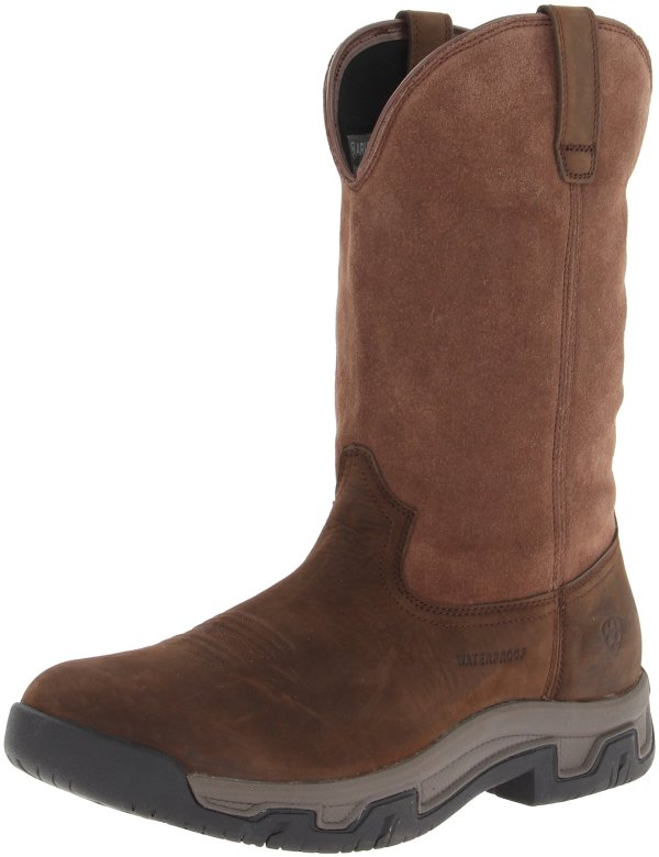 Ariat Men's Terrain Pull-On H2O Western Boot