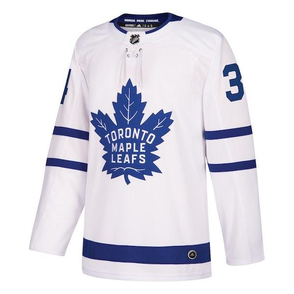 ... Memorabilia Auston Matthews Toronto Maple Leafs Adidas Authentic  Autographed White Pro Jersey. 🔍. Previous  Next eca6c7de9