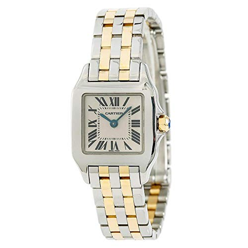 Cartier Santos Demoiselle Analog-Quartz Female Watch