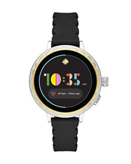 Kate Spade New York Women's Touchscreen smartwatch