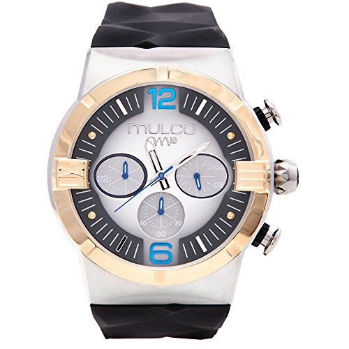 Mulco M10 Dome Gents Collection Watch - Premium Analog Display