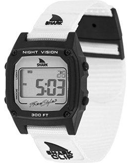 Freestyle Shark Classic Clip Monochrome Unisex Watch