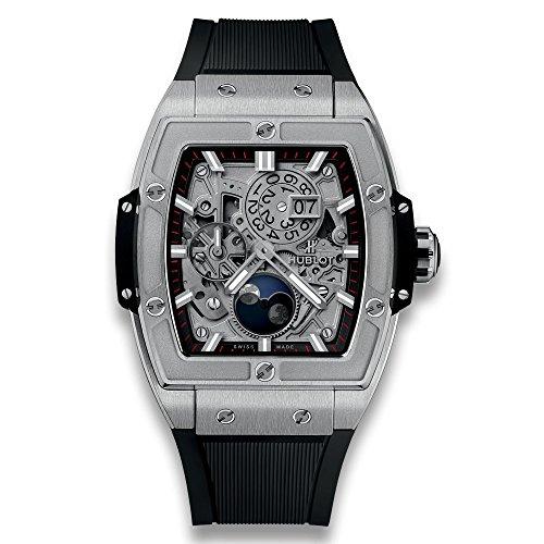 Hublot Watch Spirit of Big Bang Titanium