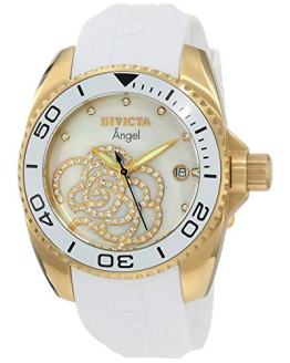 Invicta Women's Angel Gold-Tone Watch