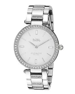 Coach Women's Park - Stainless Steel One Size