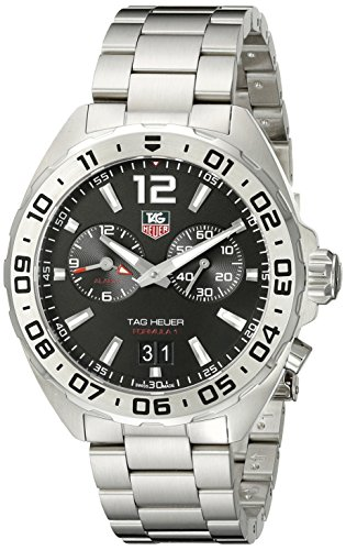 TAG Heuer Men's Formula 1 Stainless Steel Watch