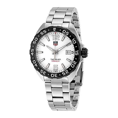 TAG Heuer Men's Formula 1 Stainless Steel Bracelet Watch