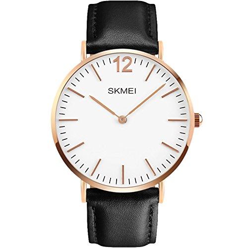 Men's Quartz Watch, Aposon Fashion Classic Business Analog Wrist Watch