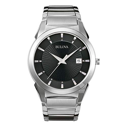 Bulova Men's Dress Classic Watch