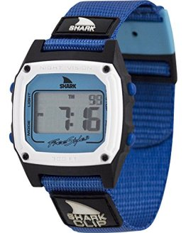 Freestyle Shark Classic Clip Deep Blue Sea Unisex Watch