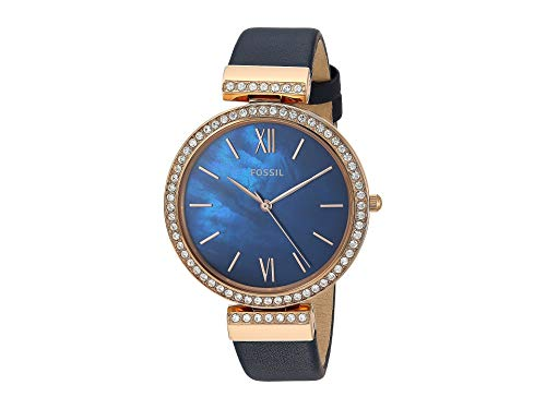 Fossil Women's Madeline - Navy One Size