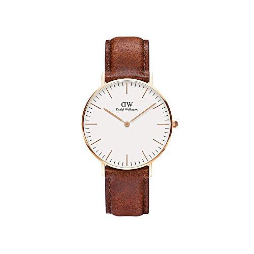 Daniel Wellington Women's Classic St. Mawes Stainless Steel Watch
