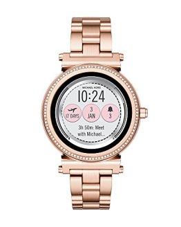 Michael Kors Women's Touchscreen Watch