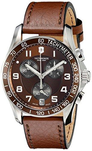 Victorinox Swiss Army Chrono Classic Watch