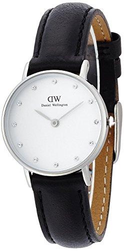 Daniel Wellington Women's Classy Sheffield Stainless Steel Watch