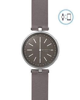 Skagen Connected Women's Signatur Hybrid Smartwatch)
