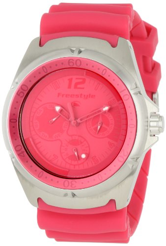 Freestyle Women's The Hammerhead LDS Classic Round Analog Diver XS Watch