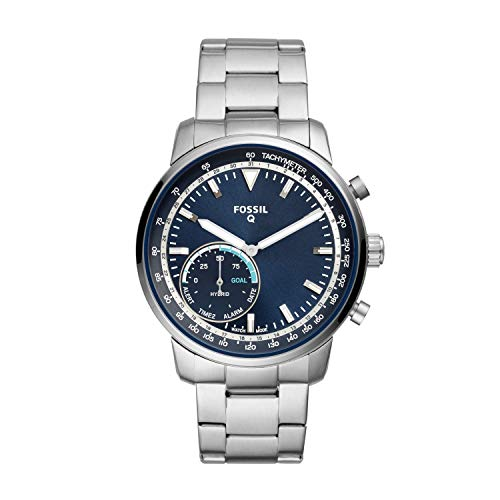 Fossil Men's Hybrid Smartwatch Watch