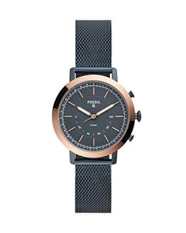 Fossil Q Women's Hybrid Smartwatch Analog-Quartz Watch