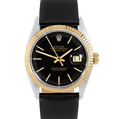 Rolex Datejust Automatic-self-Wind Male Watch