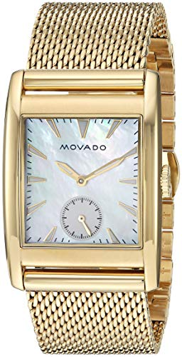 Movado Women's Heritage Swiss-Quartz Watch