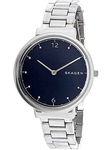 Skagen Women's SKW2606 Ancher Steel-Link Watch
