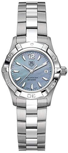 "TAG Heuer Women's ""Aquaracer"" Stainless Steel Sport Watch"