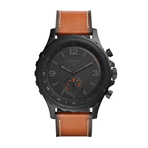Fossil Mens Nate Smartwatch