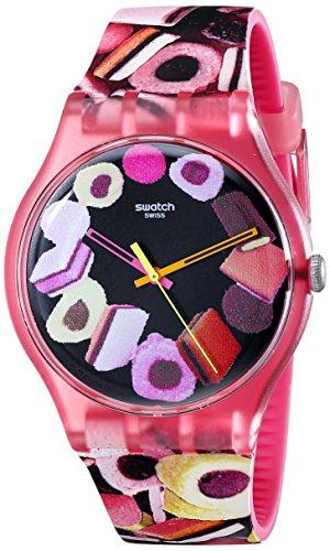 Swatch Lekker Ladies Watch