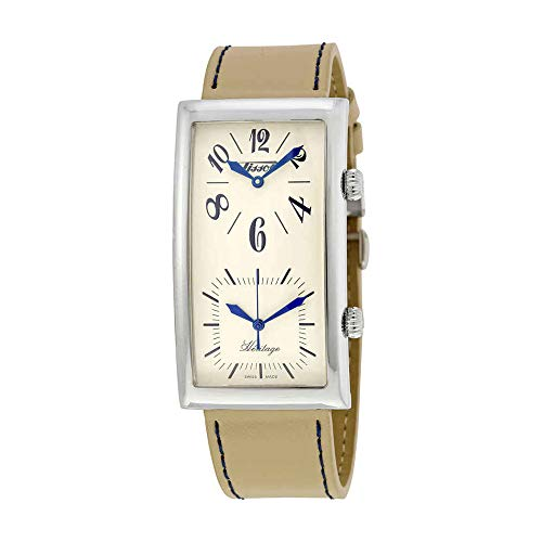 Tissot Women's Heritage Dual Time Watch
