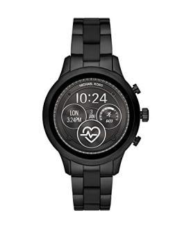 Michael Kors Access Womens Runway Touchscreen Smartwatch