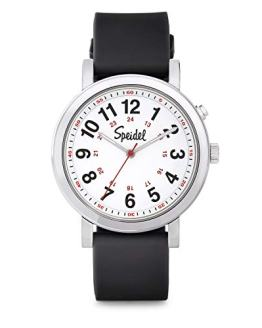 Speidel Scrub Glow Watch for Medical Professionals