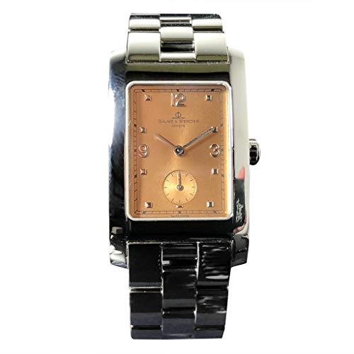 Baume & Mercier Hampton Watch-Certified Pre-Owned