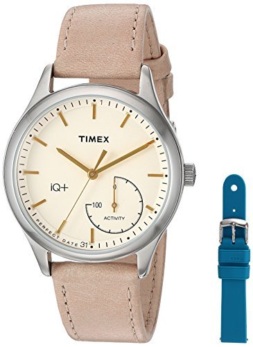 Timex Women's Move Activity Tracker Smart Watch
