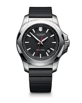 Victorinox Swiss Army Men's Stainless Steel Watch