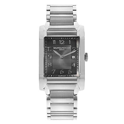Baume & Mercier Hampton Automatic-self-Wind Female Watch