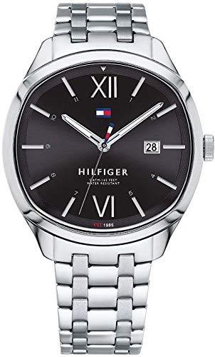 Tommy Hilfiger DRESSED UP Mens Wristwatch