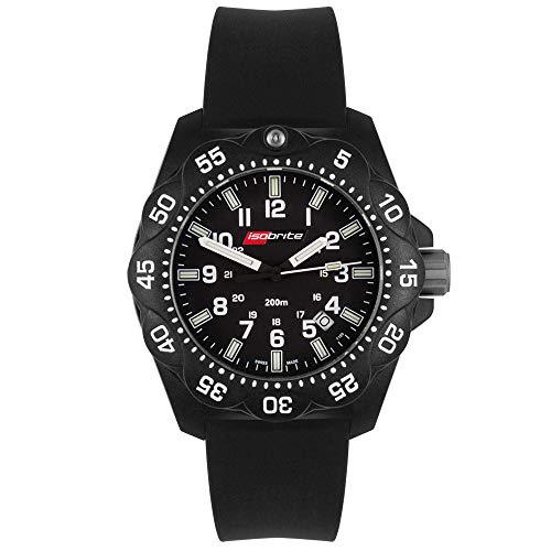 Isobrite Valor Series ISO352 Mid-Size Tritium Watch